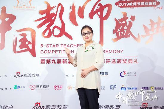 山西省武乡县贾豁乡中学历史教师刘焕芬
