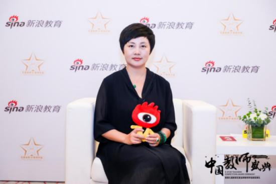 绿橙国际教育创始人 杨芸