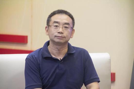 家庭好运pk10玩法研究者、系列图书《育儿基本》作者徐智明