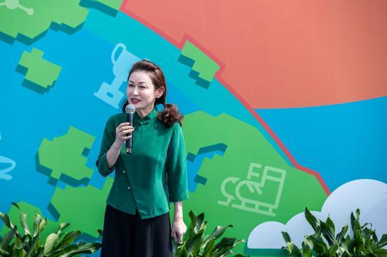 華熙國際運動學院正式開營 打造青少年體育生活全新方式