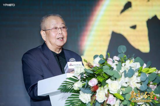 教育部原副部长、原国家总督学顾问张天保先生