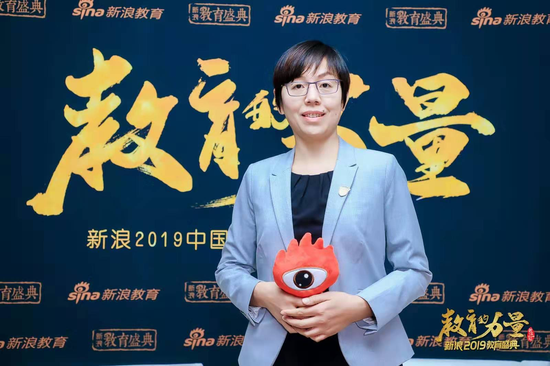 北京潞河国际教育学园副校长 高长红