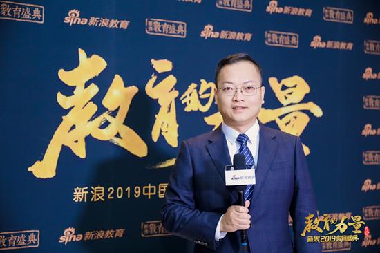 春田蜜蜜幼幼园(上海五圣教育集团)董事王永兴