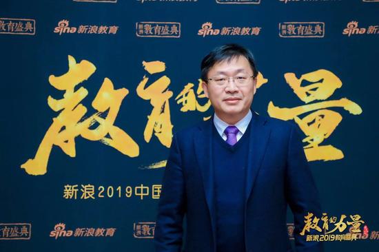 合肥财经职业学院杨毅仁
