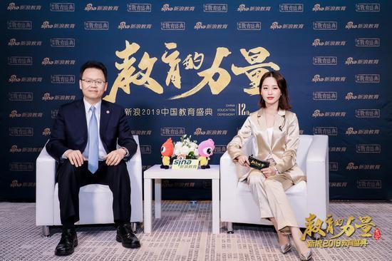 西安培华学院理事长 姜波