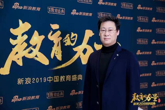 北京国易坊创始人刘利广