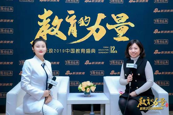 启德留学北京分公司副总经理贾鸿岩