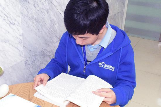 高顿考研:上海211院校专业介绍之上海财经大学