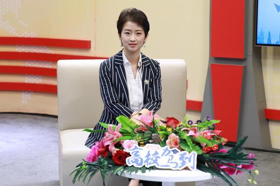 北京理工大学招办副主任 陈希