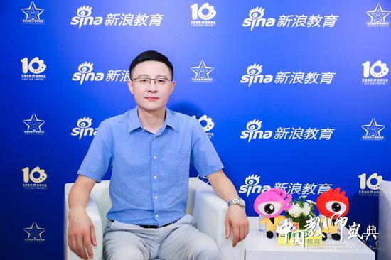 新课堂网校总经理万伟华:深耕教育 立德树人