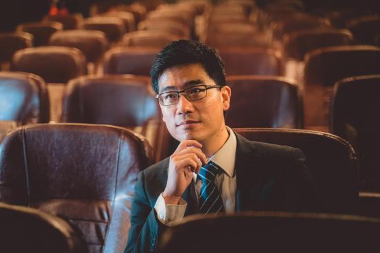 2020新浪教育盛典访谈:Leo Tuition创始人Leo