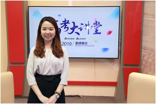 """香港恒生大学:采纳""""博雅+专业""""教育培养元素"""