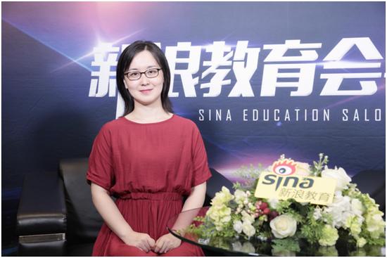 精华学校刘颖:北京高考英语试卷讲述学习内涵
