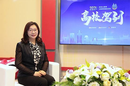 北京航空航天大學:北斗七星戰略 實現個性化培養