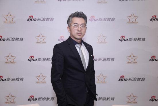 松鼠AI智适应教育拓展事业部副总经理 文骏