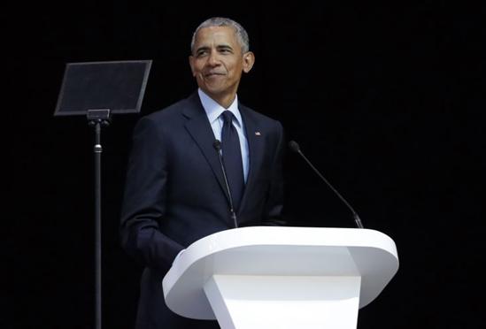 跟着美国总统读书:奥巴马和特朗普的阅读清单