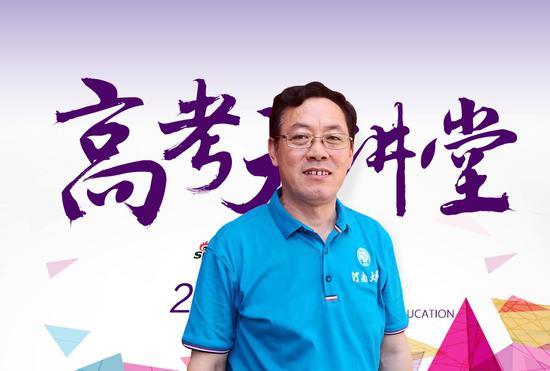 河南大学招生工作办公室主任:崔进军