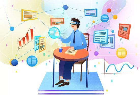 新东方押注人工智能+教育的基因和筹码