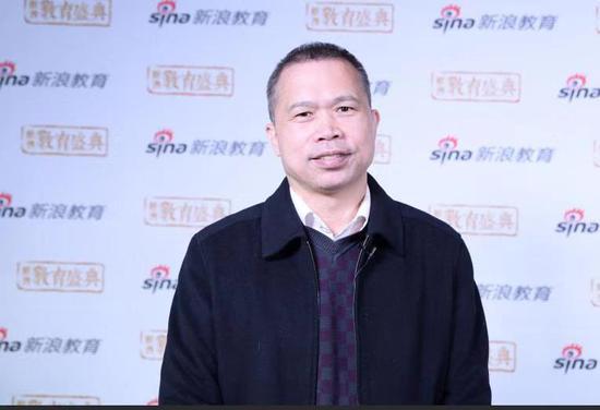中科乐活动中心CEO 秦志强