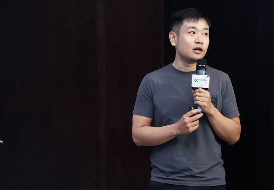 樂學教育集團副總裁、樂學高考總經理李政