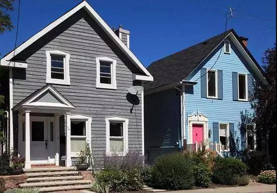 加拿大留学:选择买房还是租房?