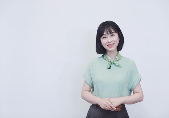 南京信息工程大學招生辦 彭易菲