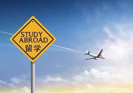 不在此岸纠结:中国孩子为什么要留学?
