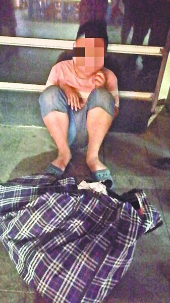 父母吵架娃離家出走 民警調六千攝像頭找了4天