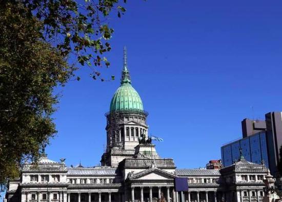布宜诺斯艾利斯大学(图片源于网络)