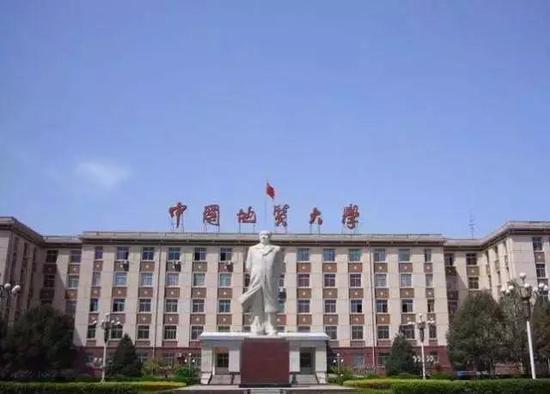 中国最委屈的8所大学