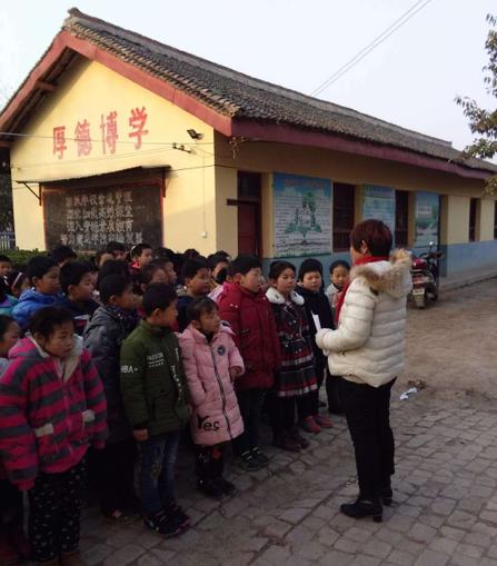 乡村教师第五长缨:30载精心育人绘就精彩人生