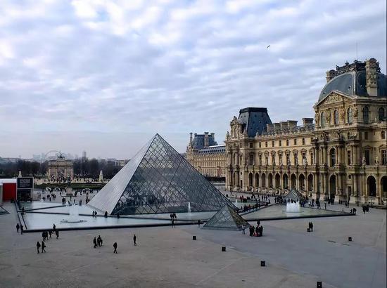 留学法国是否毕业后就业机会高?
