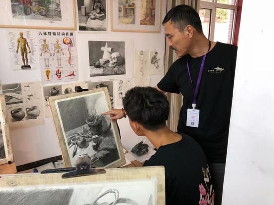 人民日报:艺考是圆梦大学的一条路径而非捷径
