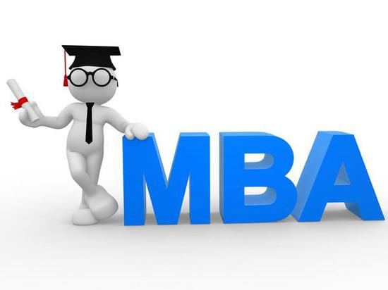 商学院MBA:2019年MBA复习备考技巧新鲜出炉