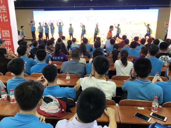 北京新学道临川学校:一学生一方案开创个性化新模式