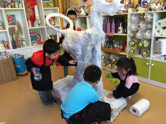 杭州市幼儿园等级评定 甲级幼儿园将全部消失?