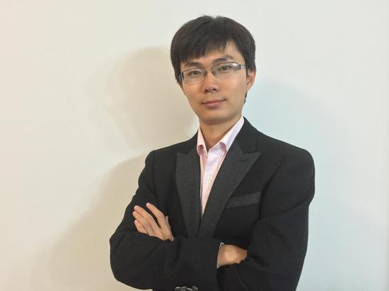 正能量班主任:北京市昌平区前锋学校班主任张力