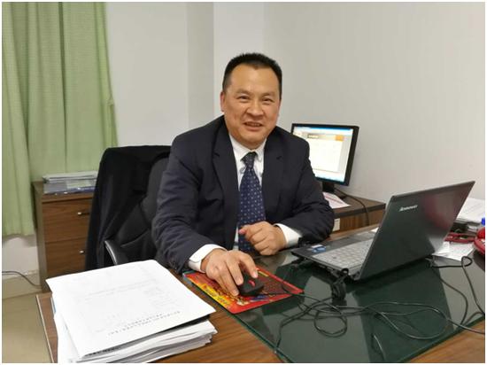 3级教授,博士,金融学院学科带头人靳景玉