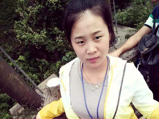 正能量班主任:武宁县鲁溪镇初级中学教师王文秀