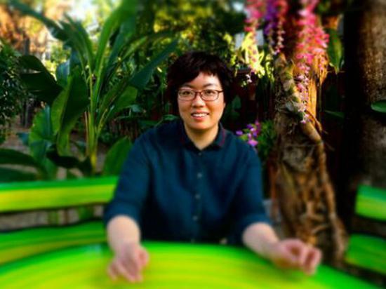上海市张江高科实验小学班主任王莉