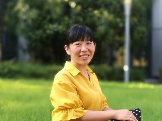 郑州高新区社会事业局教研和智慧教育发展中心初中英语教研员魏玮