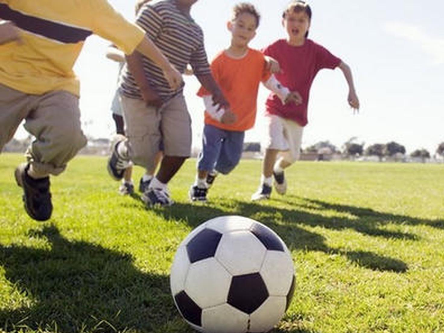美国孩子成长过程中的三大优势是什么?
