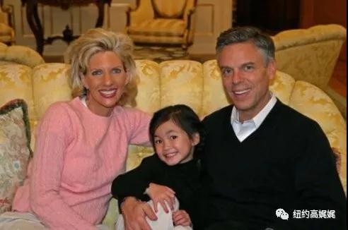 美国的孤儿由谁负责抚养?