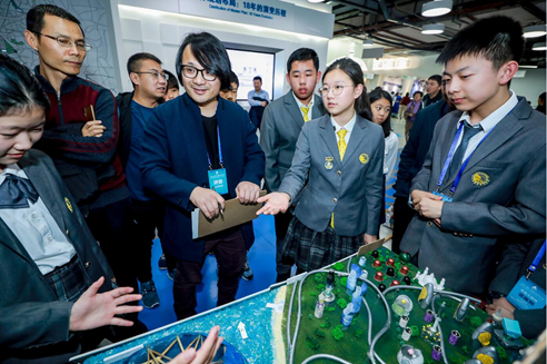 海淀凱文多元化背景提升項目,為申請世界名校鋪路