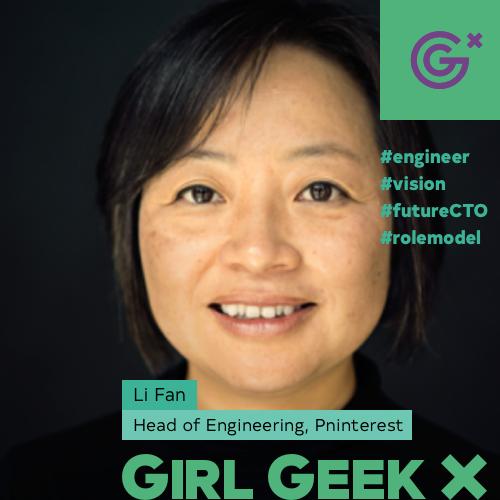 身在美国硅谷的女程序员 浅谈硅谷华人女子图鉴