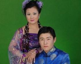 王丹婷和马化腾