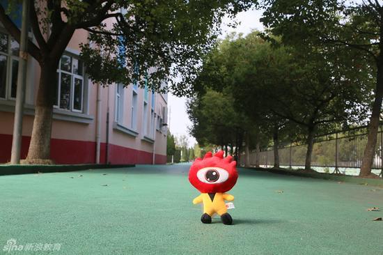 中芯学校校园