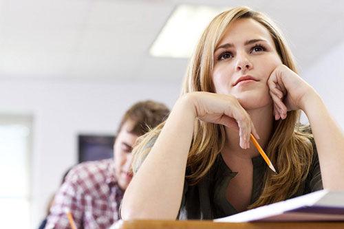 美国高中(图片来源于网络)