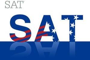 SAT考试又有新风波 部分考生将被转考