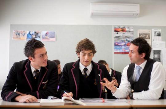 准国际学校学生:入学前你需要做哪些准备工作